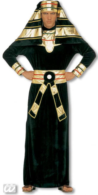 Pharaoh costume