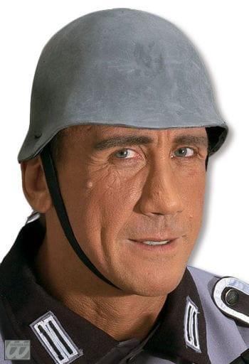 Soldiers Helmet Latex