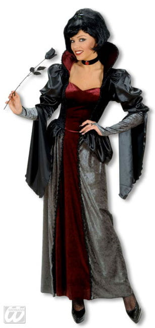 Dark Queen Costume Deluxe L