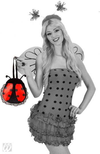 Marienkäferhandtasche