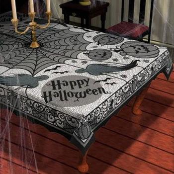 Halloween Tablecloth Deluxe