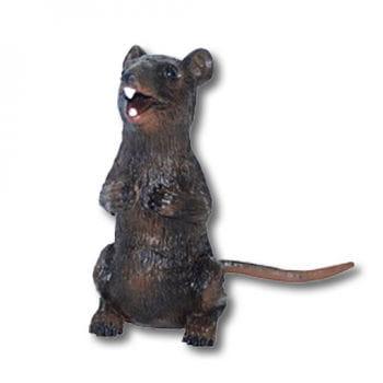Standing Latex Rat