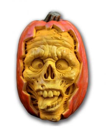 3D Foam Pumpkin Zombie