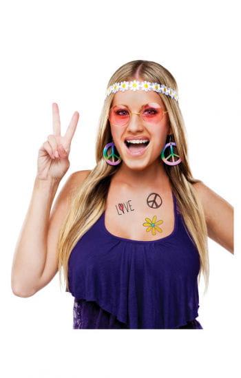 60s Hippie Set