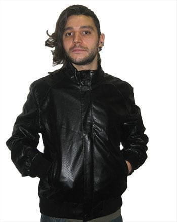 Run Jacket XL
