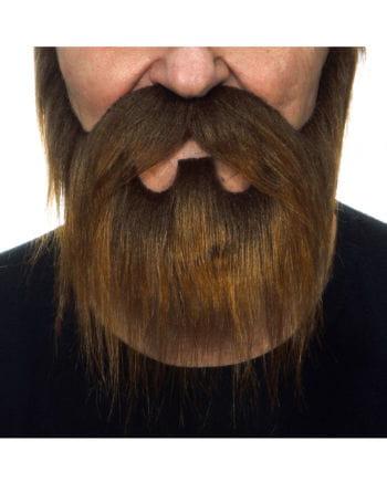 heather adventurers Beard brown