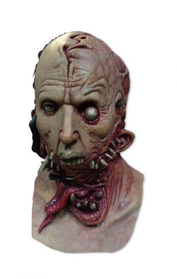Alien Host Maske