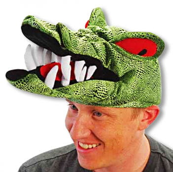 Aligator Hut