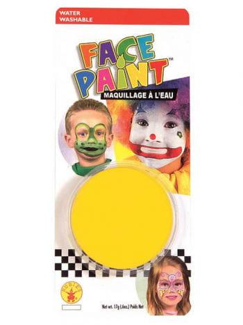 Aqua-Make Up Gelb