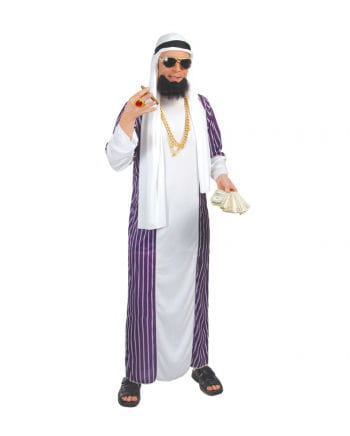 Arabs Men Costume