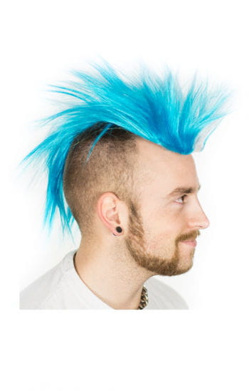 Fan Hairskin Mohawk Argentina