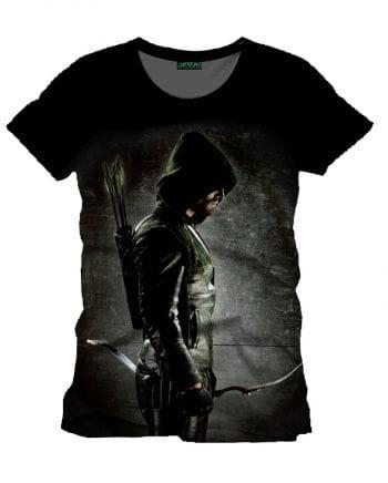 Arrow T-Shirt Profile