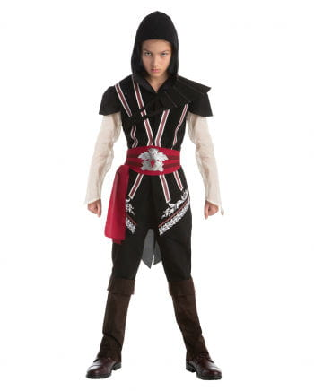 Assassins Creed Ezio Teen Costume