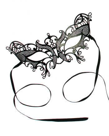 Augen Maske Schmetterling