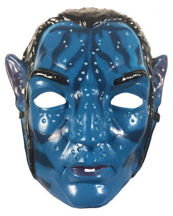 Jake Sully Avatar Child mask