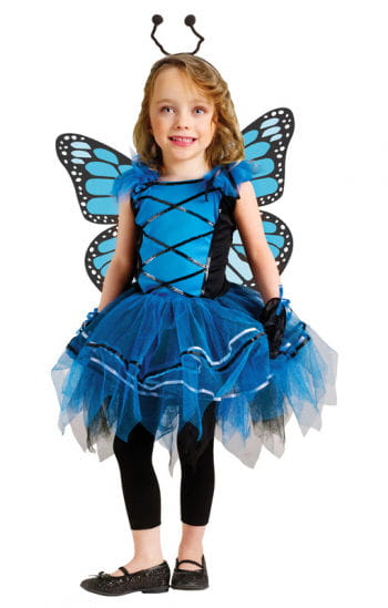 Ballerina Butterfly Toddlers Costume