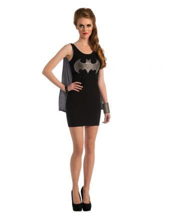 Batgirl Tank Top Mini Dress