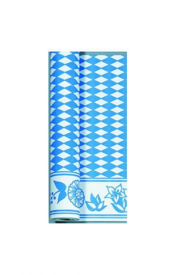 Bavarian Tablecloth Lozenge Style