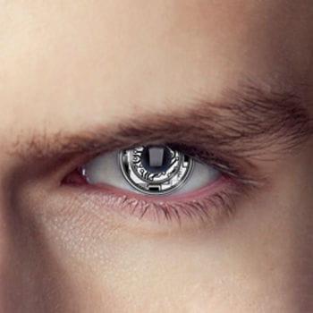 Bionic Eye Kontaktlinsen