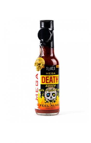 Blair`s Mega Death Sauce