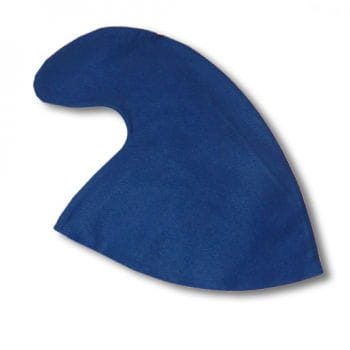 Dwarf Hat Blue