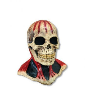 Bones Latex Mask