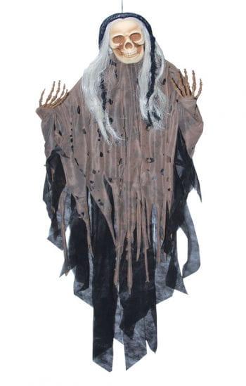 Hanging Reaper braun