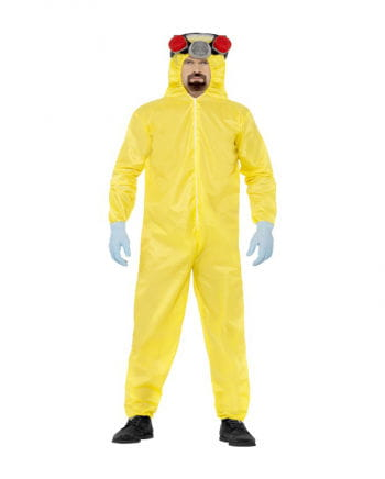 Breaking Bad Kostüm XL