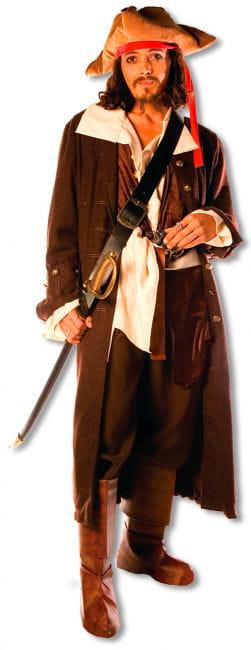 Captain Jack Kostüm