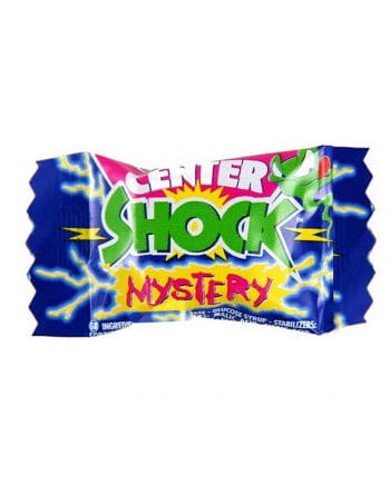 Center Shock Mystery Kaugummi