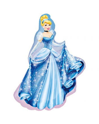Foil Balloon Disney Cinderella