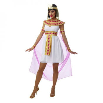 Fancy Cleopatra Costume