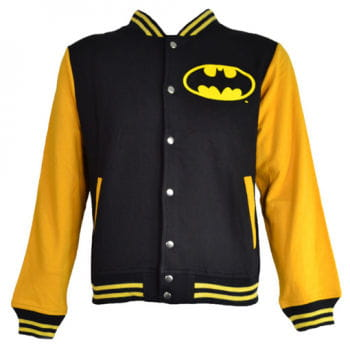 College Jacket Batman