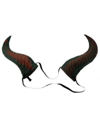 Demon Horns