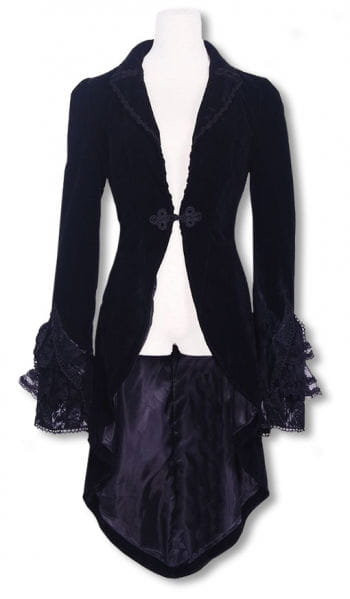 Ladies frock coat victorian