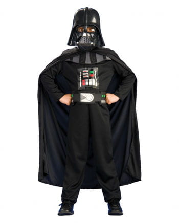 Darth Vader Kinderkostüm Set