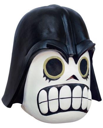 Dark Lord Comic Maske