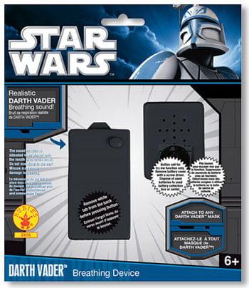 Darth Vader Breathing Device