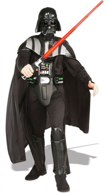 Darth Vader Kostüm Deluxe