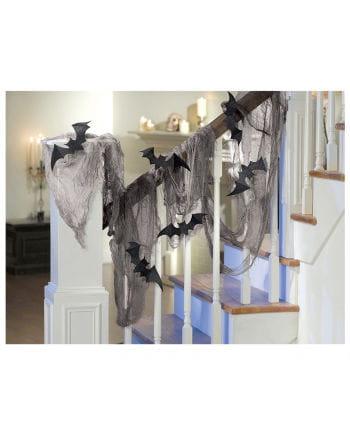 Deconet with bats