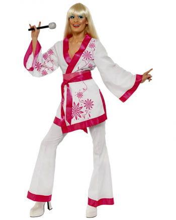 Disco Kimono Kostüm
