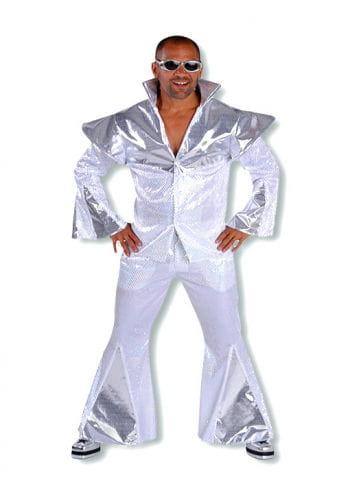 Disco Man Costume Plus Size