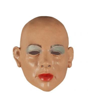 Diva mask