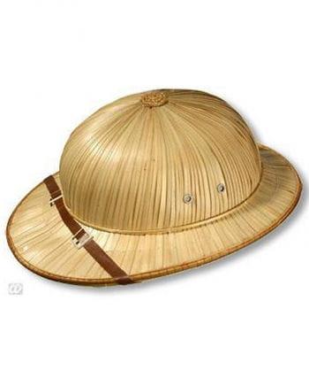 Jungle Camp Sun Helmet