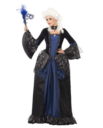 Dark Baroness Premium Costume