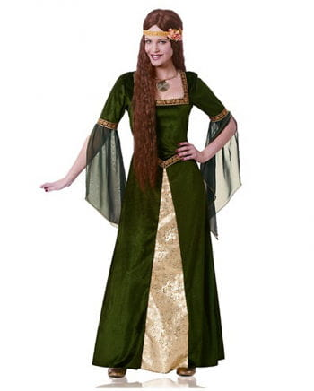 Noble Castle Woman Costume