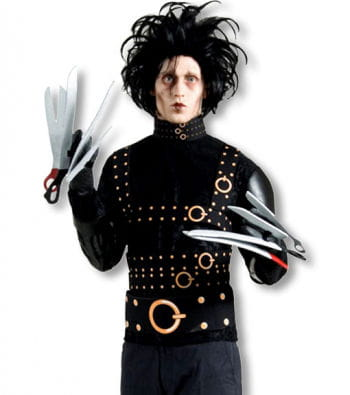 Edward With The Scissors Costume