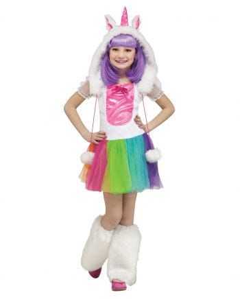 Fantasy Unicorn Children Costume
