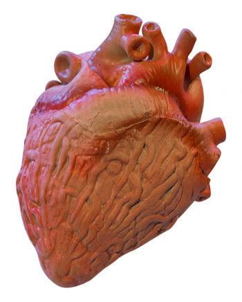 Jar with heart