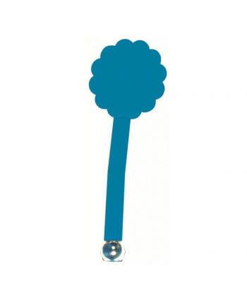 Entry Badges Men Blue 100 PCS